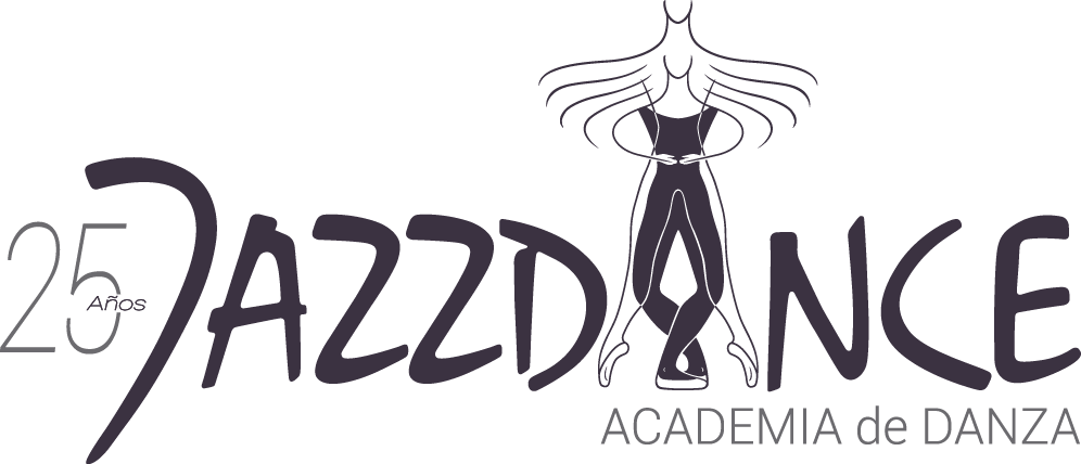 Logo 25_JAZZDANCE